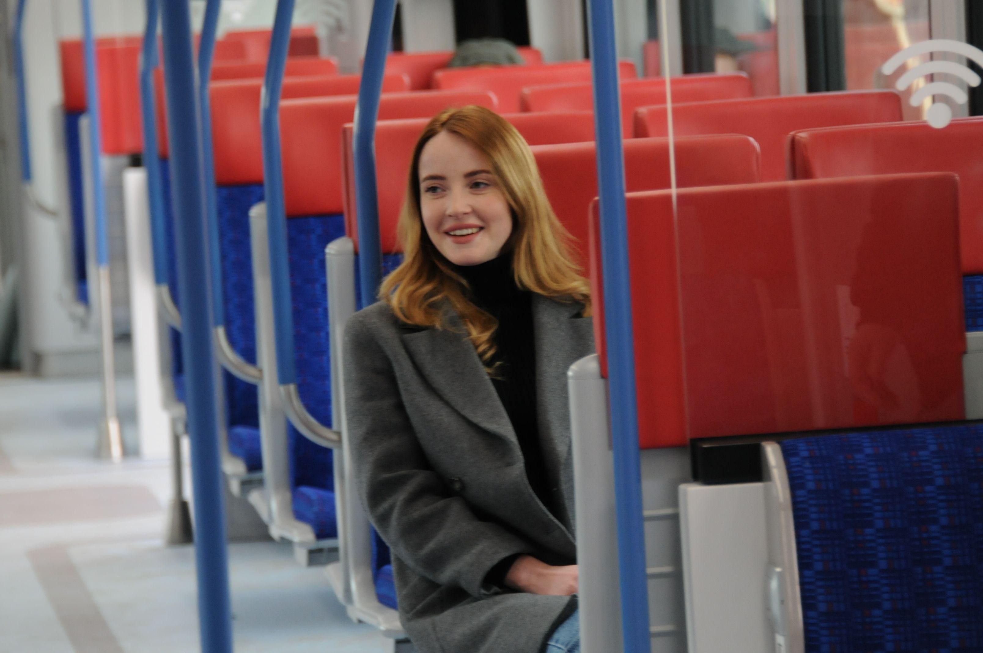Станция МЦД «Царицыно» потеряла почти 70 процентов пассажиропотока