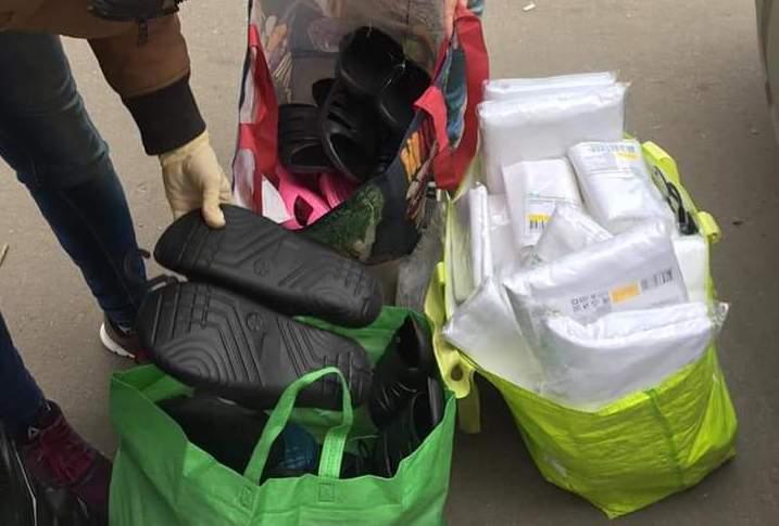 Сотрудники Социального центра святителя Тихона предложили присоединиться к помощи бездомным