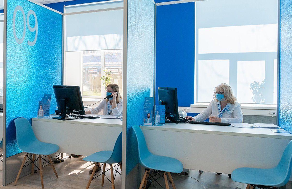Центр занятости «Моя работа» помог пополнить штат медорганизаций
