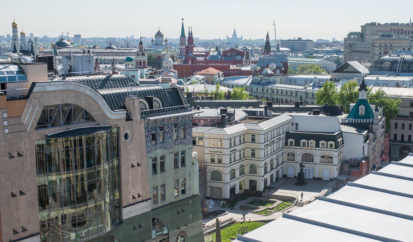 Второй онлайн-марафон «День наследия - 2020» пройдет в Москве 16 мая