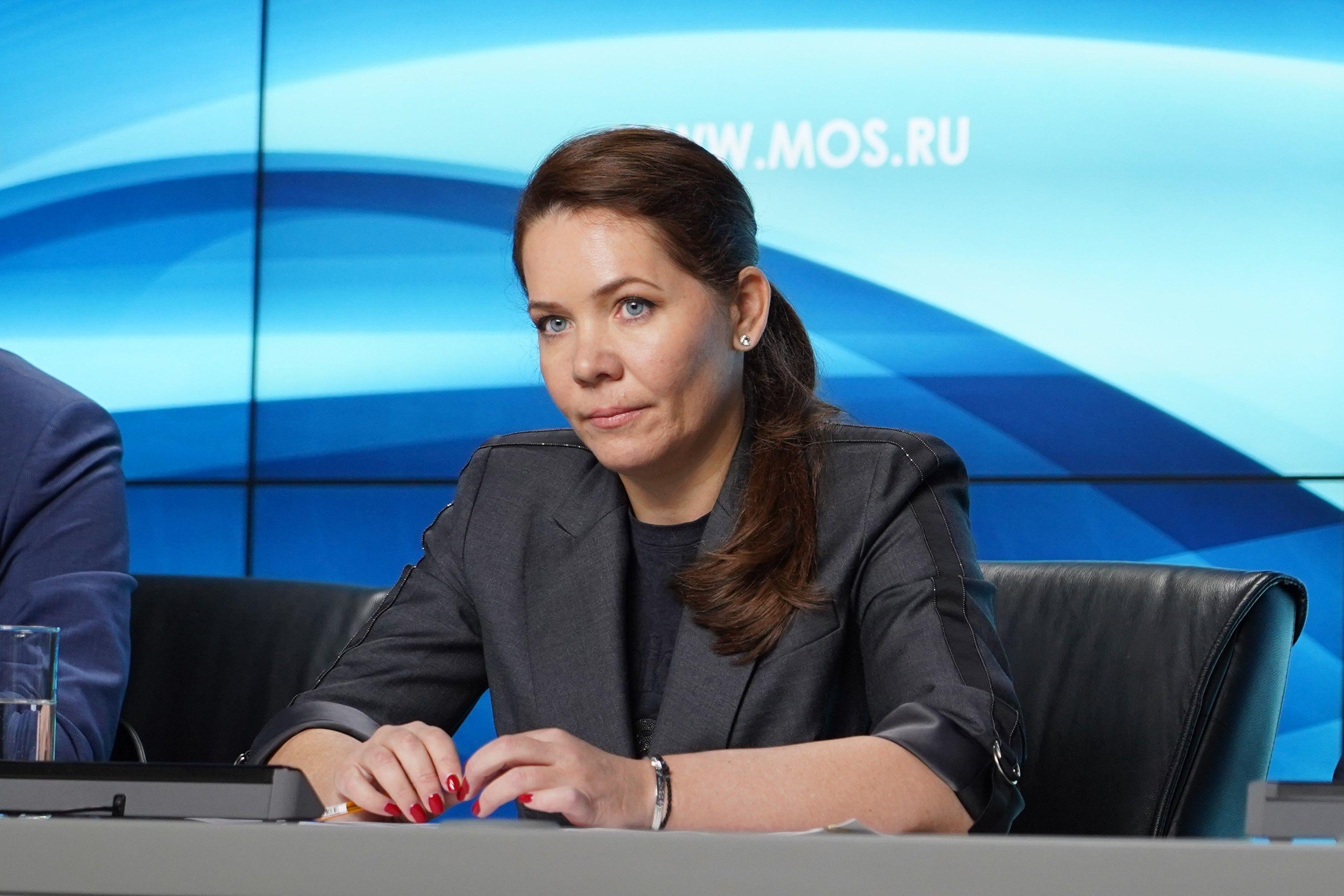 Ракова: Данные о смертности отCOVID-19 в Москве являются достоверными