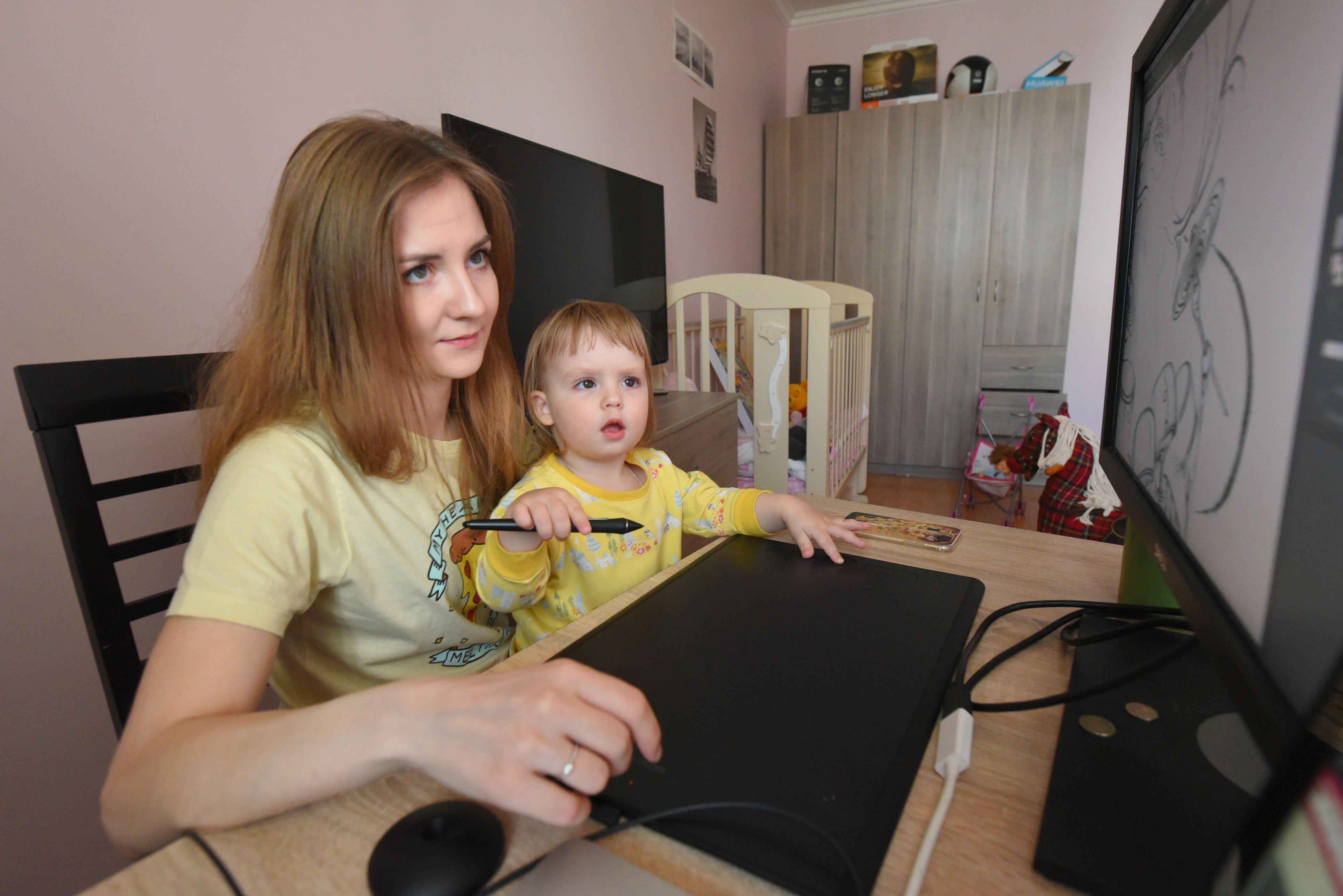 Музеи Москвы подготовили онлайн-программу ко Дню защиты детей