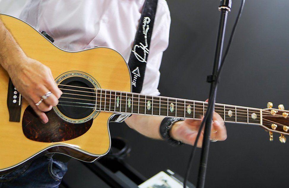 Москвичи выбрали музыкальную программу Дня молодежи