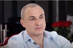 ародный артист России Михаил Турецкий