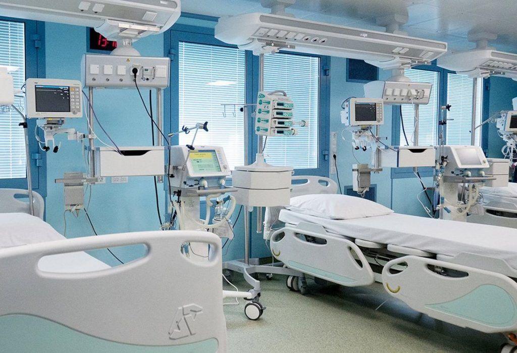 Студенты объяснили решение практиковаться в ковидных клиниках. Фото: сайт мэра Москвы
