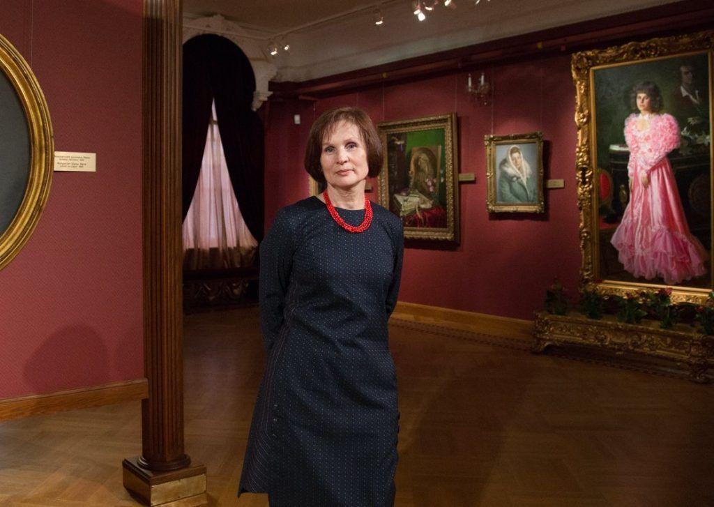 Более 100 мероприятий проведут онлайн в рамках акции «Ночь в музее». Фото: сайт мэра Москвы