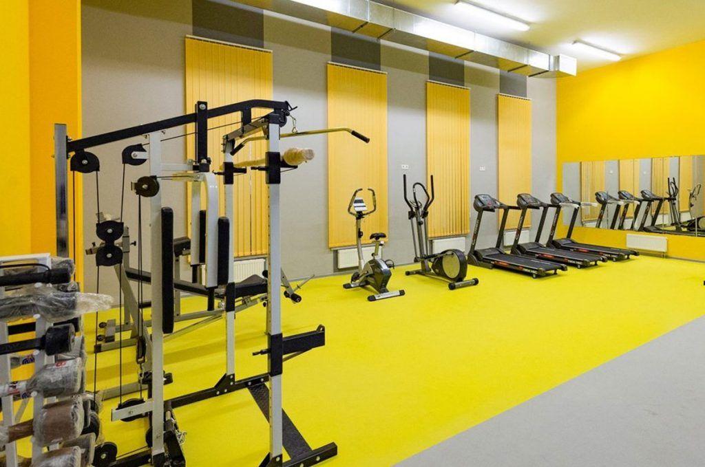 Физкультурно-оздоровительные комплексы планируют построить в двух районах юга. Фото: сайт мэра Москвы