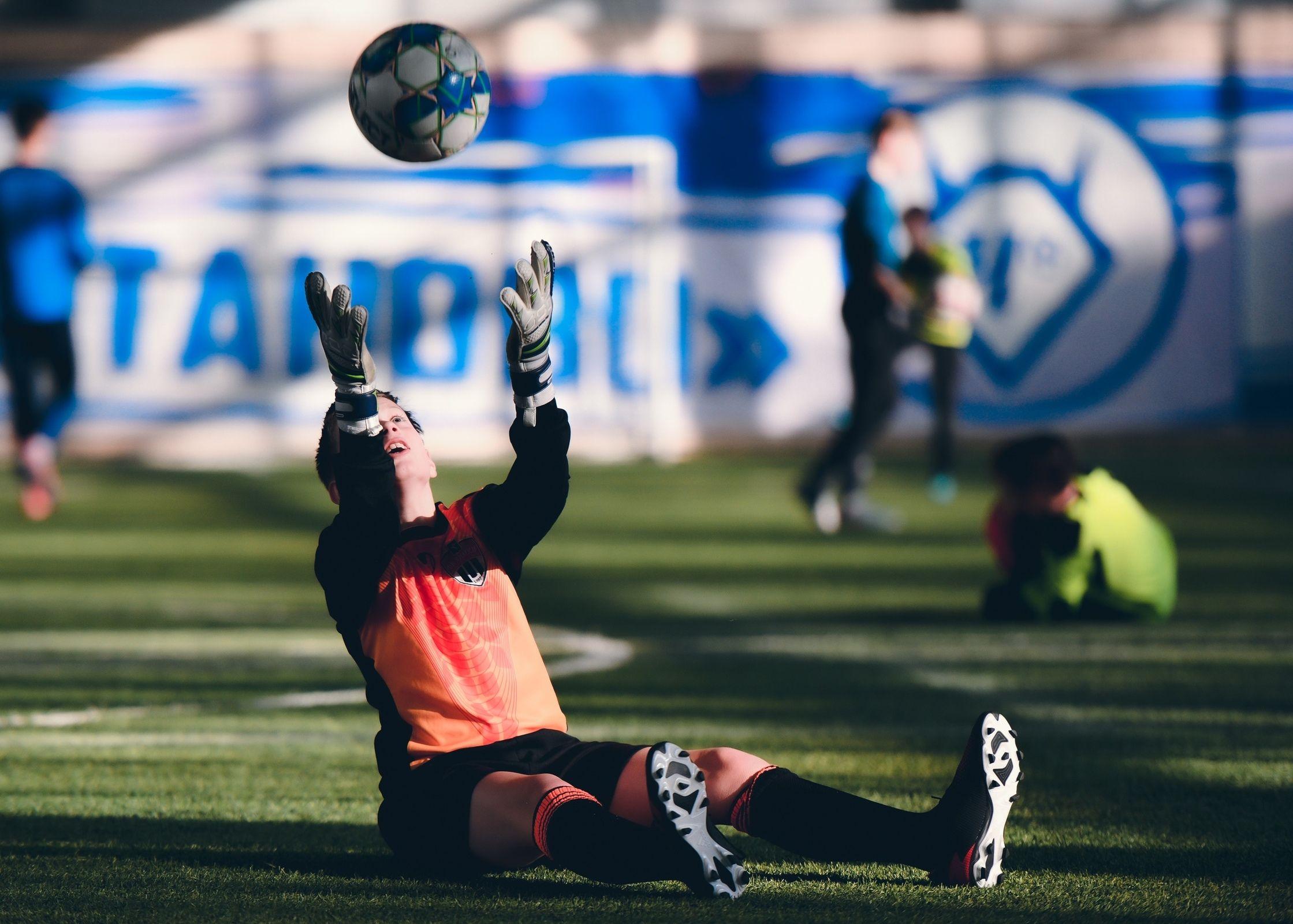 Юные футболисты «Чертаново» завоевали победу в онлайн-соревновании