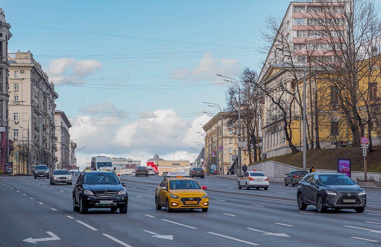В Мосгордуме заявили, что рабочие пропуска будут продлены до 31 мая автоматически