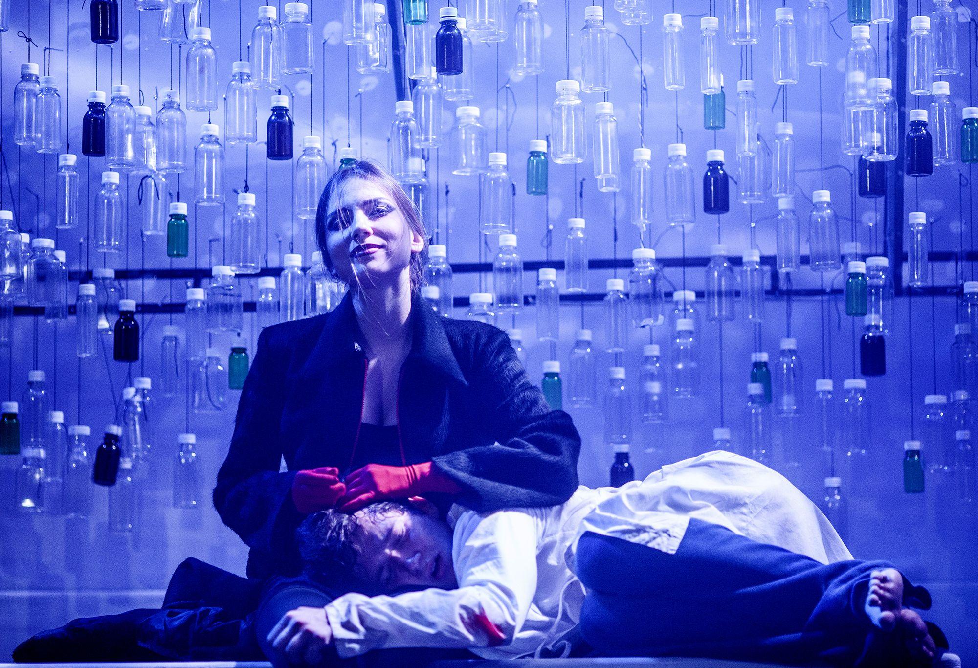 Новые спектакли «Театриума» станут доступны онлайн