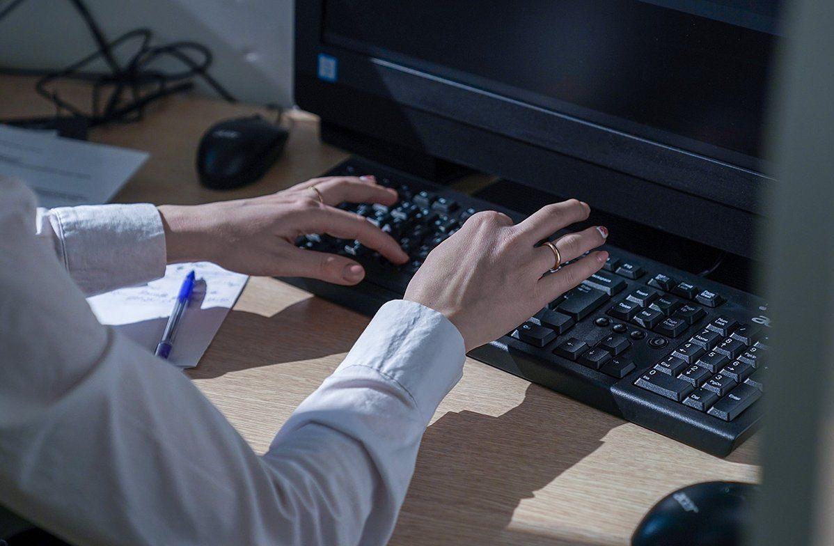 Более 90% госуслуг в имущественно-земельной сфере москвичи получили онлайн