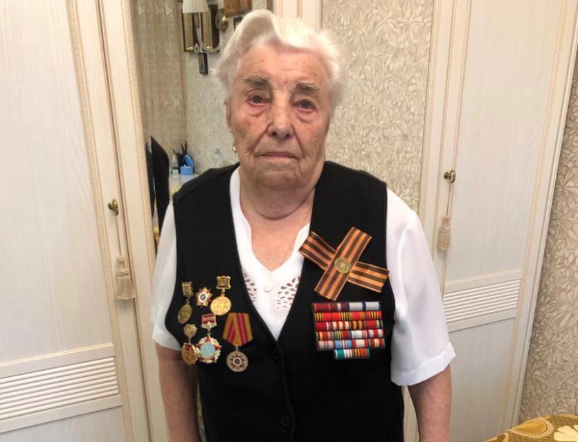 В солдатских сапогах: путь женщины, которая прошла войну