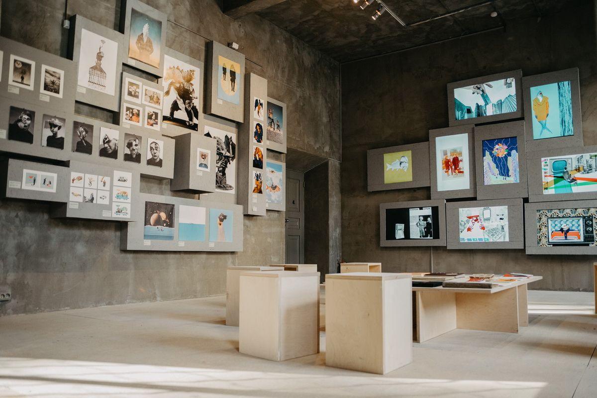 Встречи с художниками и искусство мозаики: онлайн-программу подготовили в галереях юга