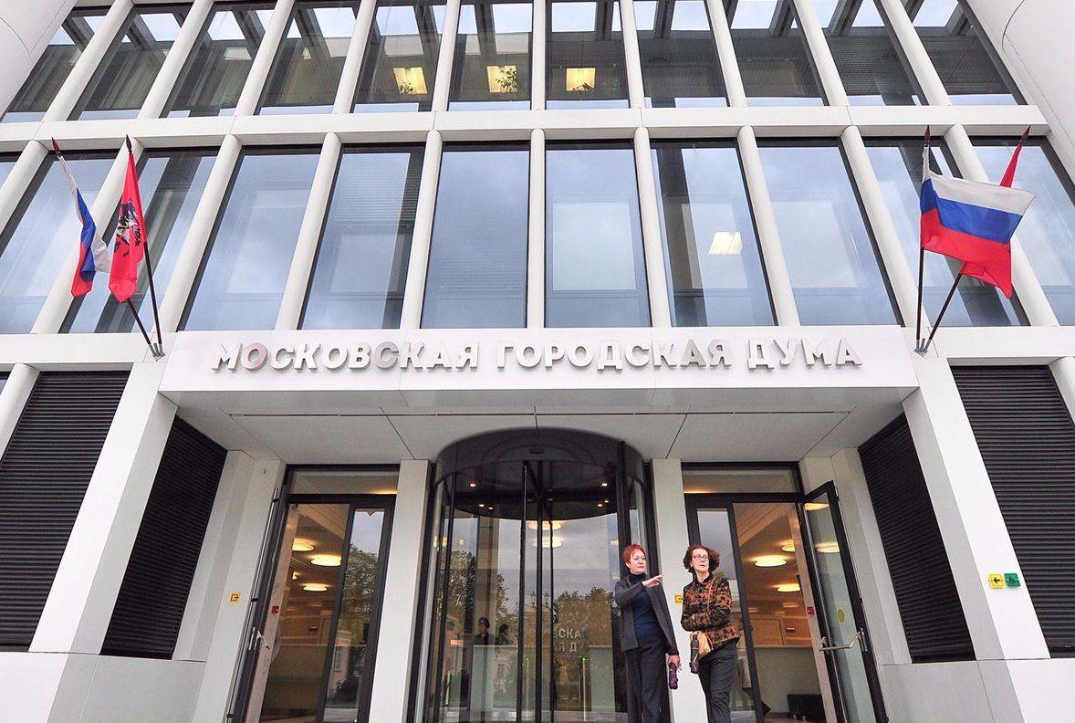 Депутат Мосгордумы отметила соблюдение большинством горожан масочного режима