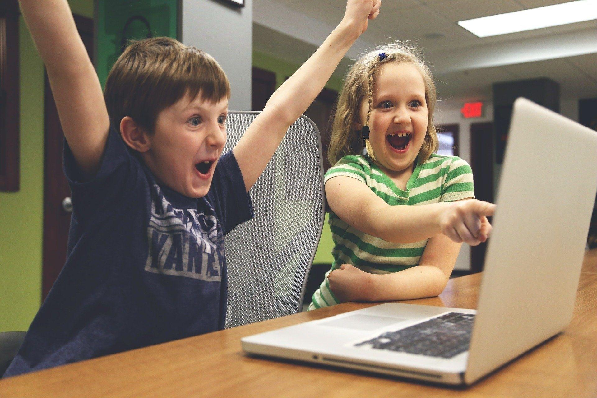 Развивающее приложение для дошкольников появилось в библиотеке «МЭШ»