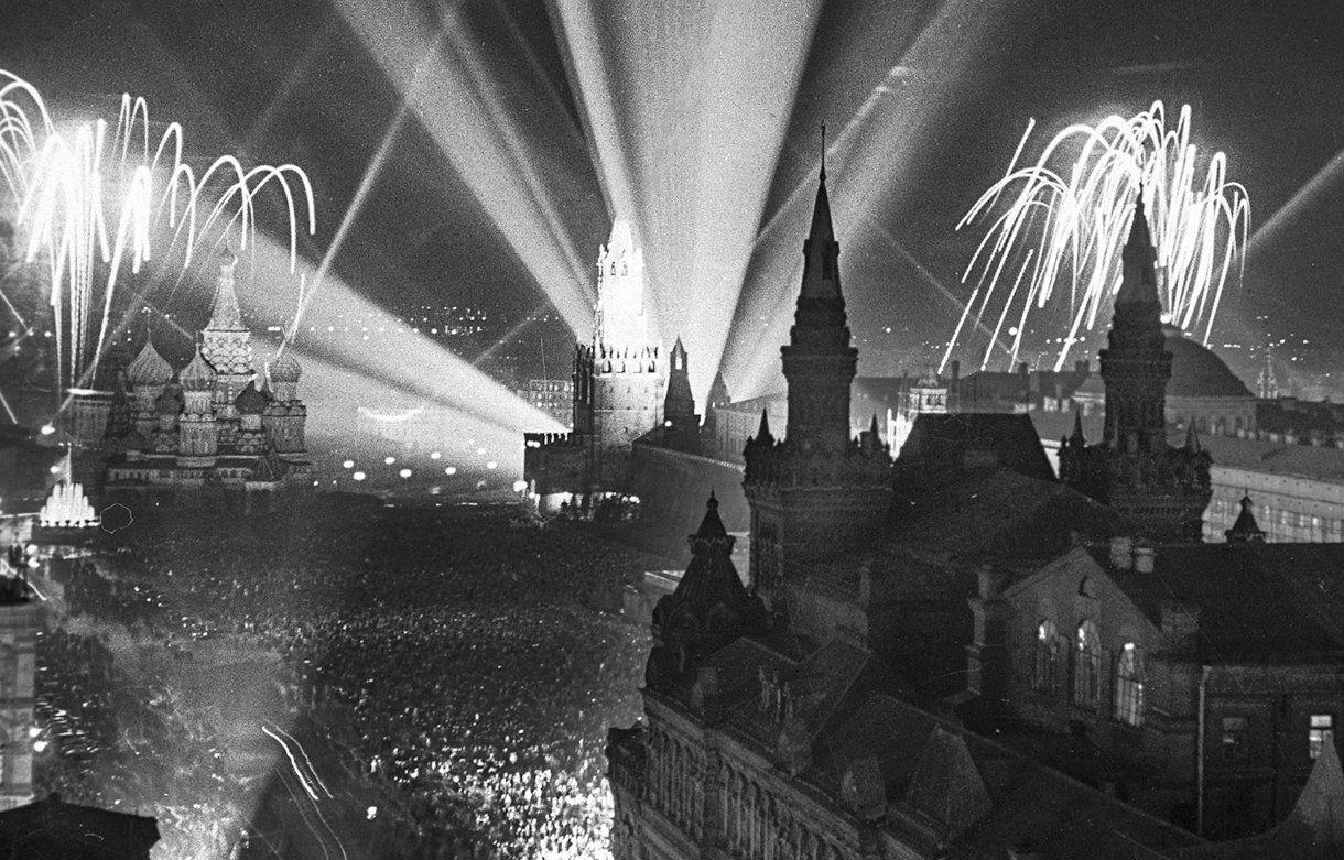 В столице заработал виртуальный музей «Москва — с заботой об истории»