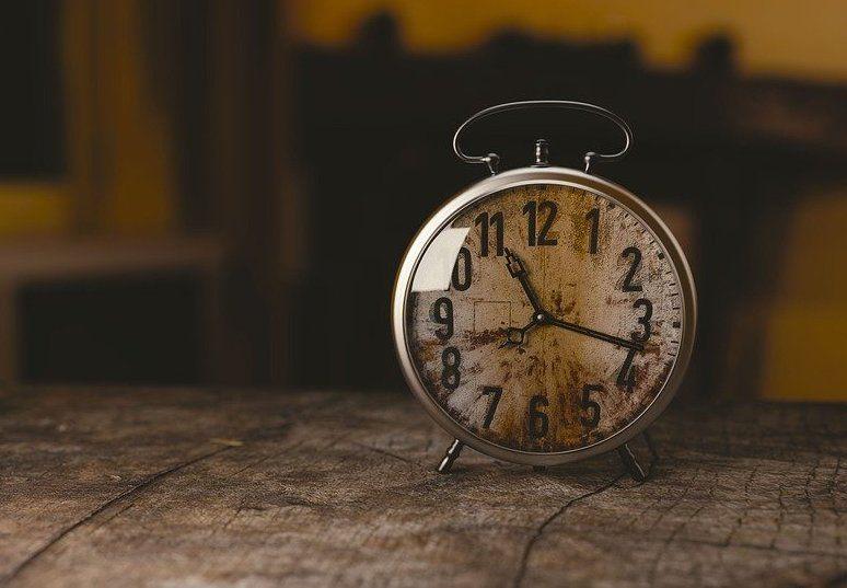 Время на самое дорогое останется