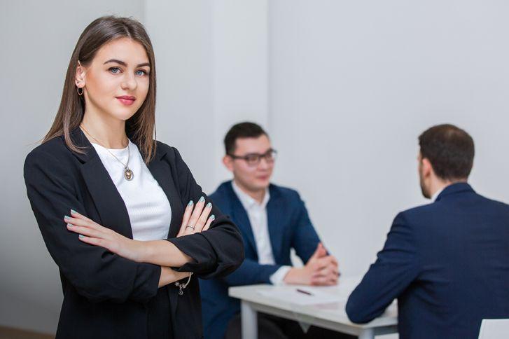 Летняя карьерная школа Правительства Москвы – начало твоей карьеры