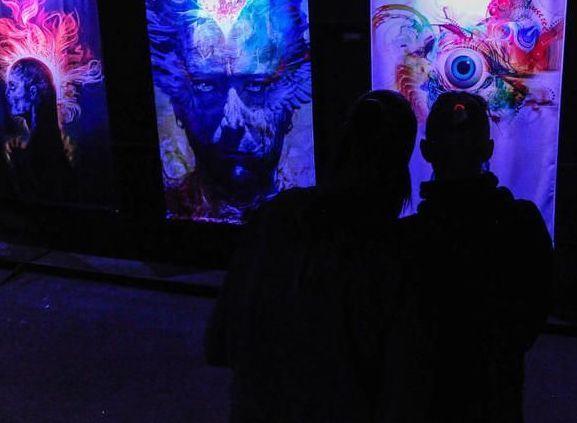 Более 250 участников из разных стран присоединились к конкурсу визуального искусства RGB