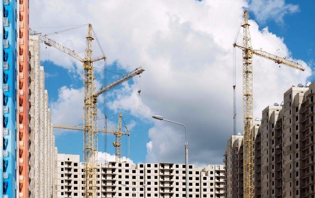 Жилой квартал бизнес-класса построят возле «Нагорной». Фото: сайт мэра Москвы