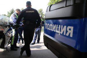В районе Царицыно полицейские задержали подозреваемого в грабеже. Фото: архив, «Вечерняя Москва»