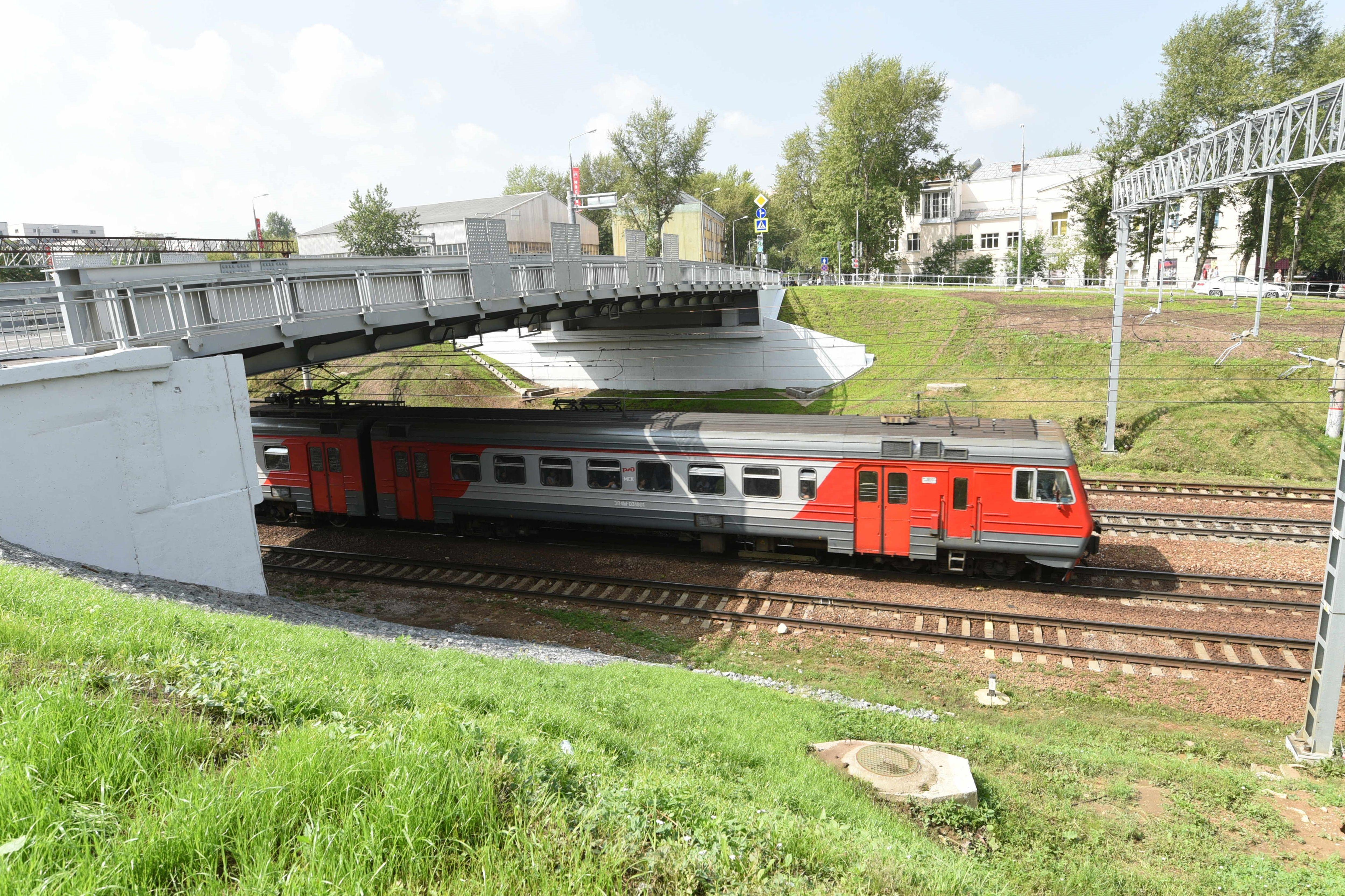 Московская железная дорога отремонтирует почти 440 километров путей