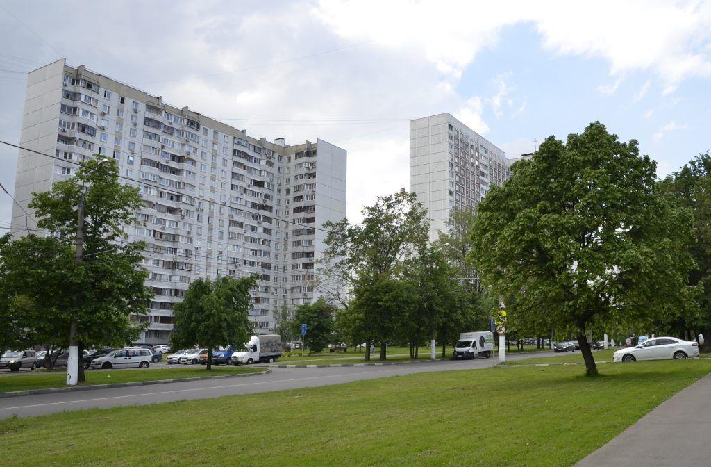 Опечатку подвалов и чердаков проверили в 159 домах Зябликова. Фото: Анна Быкова