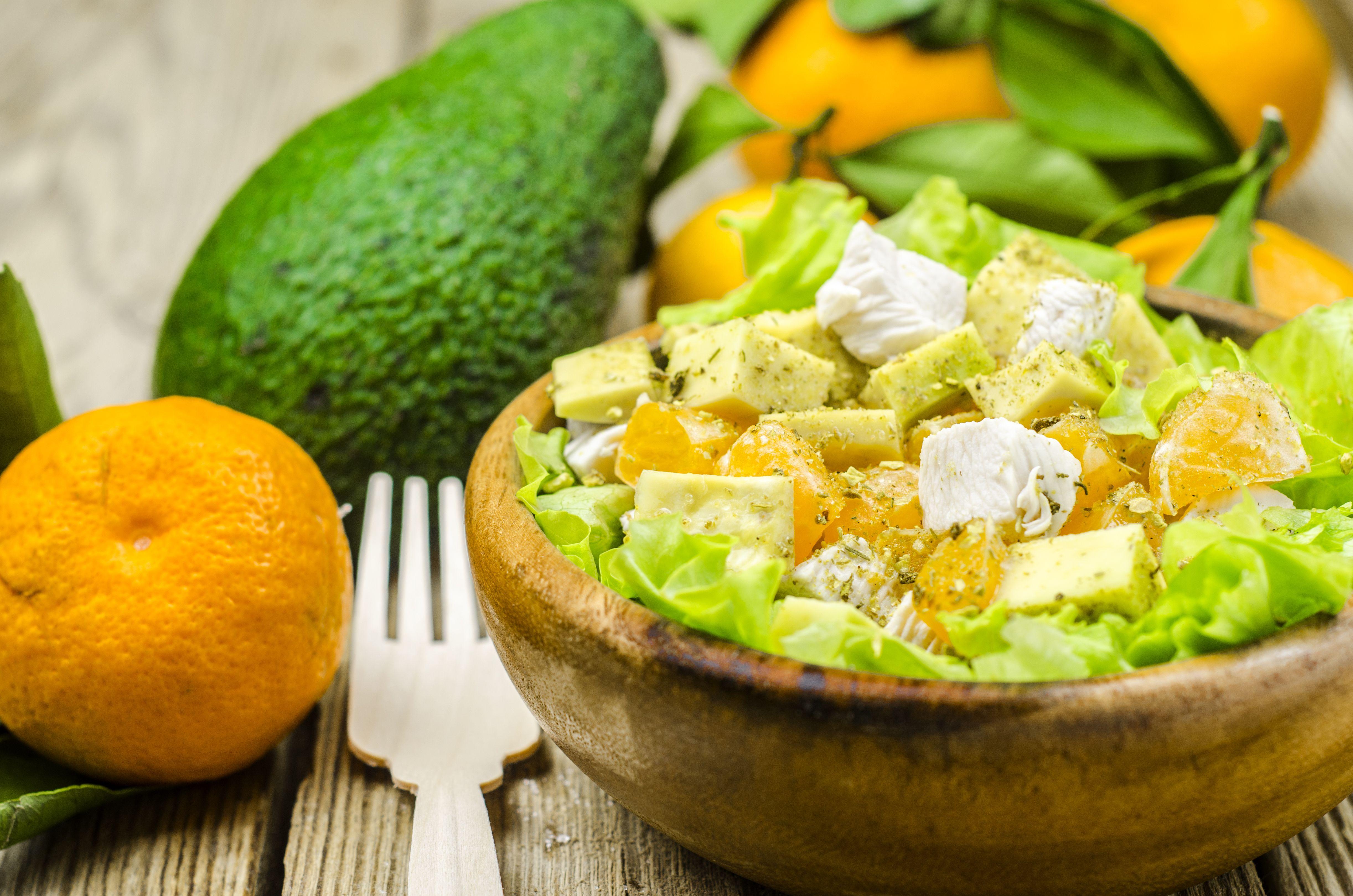Диетологи дали советы по правильному питанию