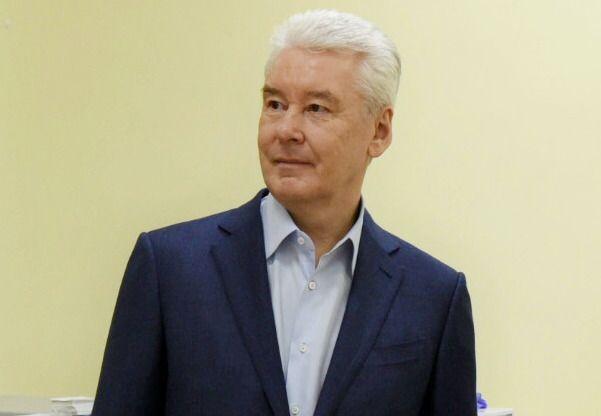 Собянин рассказал о завершении строительства временных корпусов ГКБ №15