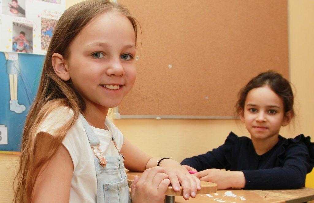 Юных жителей Бирюлева Восточного научат мастерить лава-лампу. Фото: Наталия Нечаева, «Вечерняя Москва»