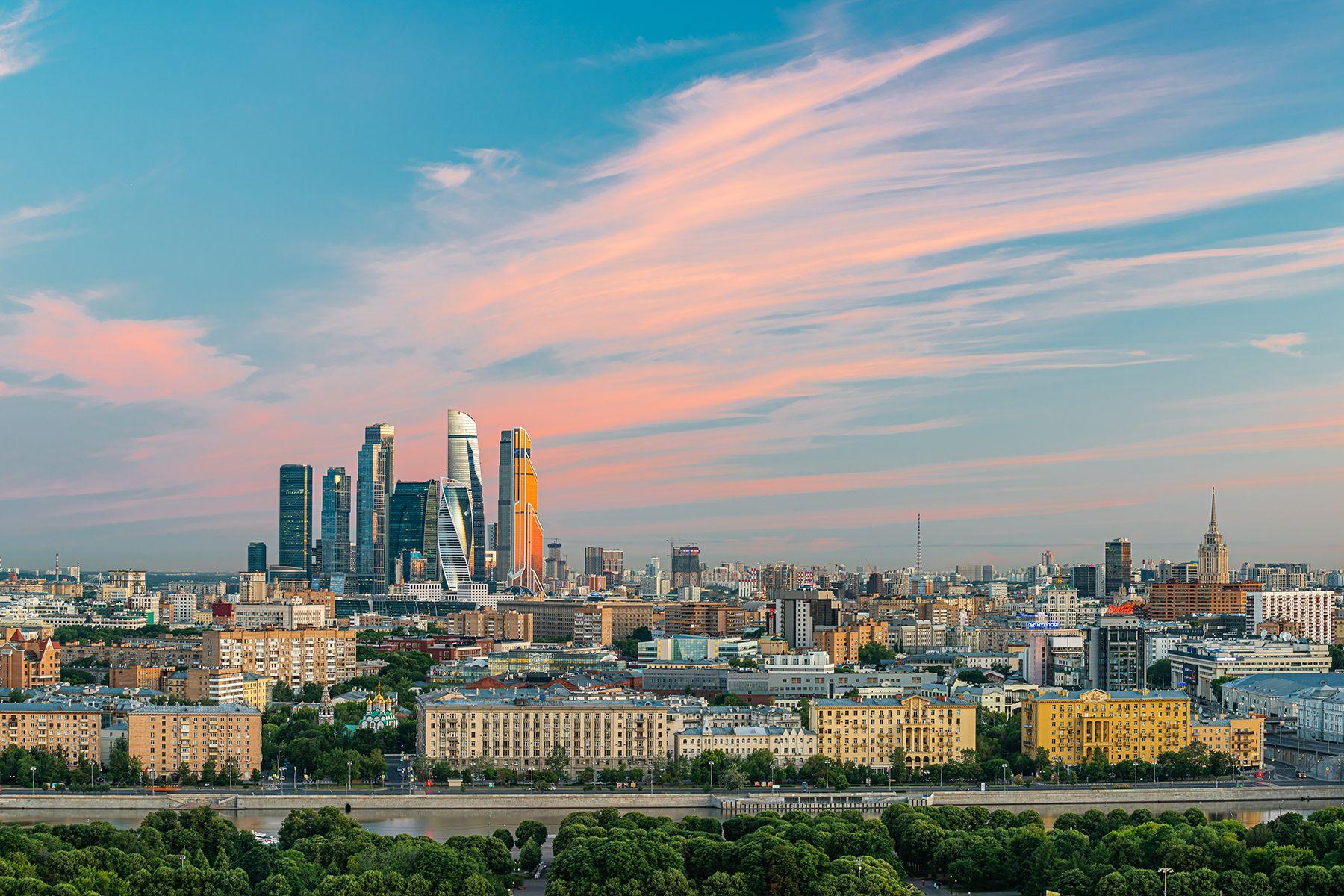 Первый пул торгов стартует 20 мая. Фото: Алексей Бок, «Вечерняя Москва»
