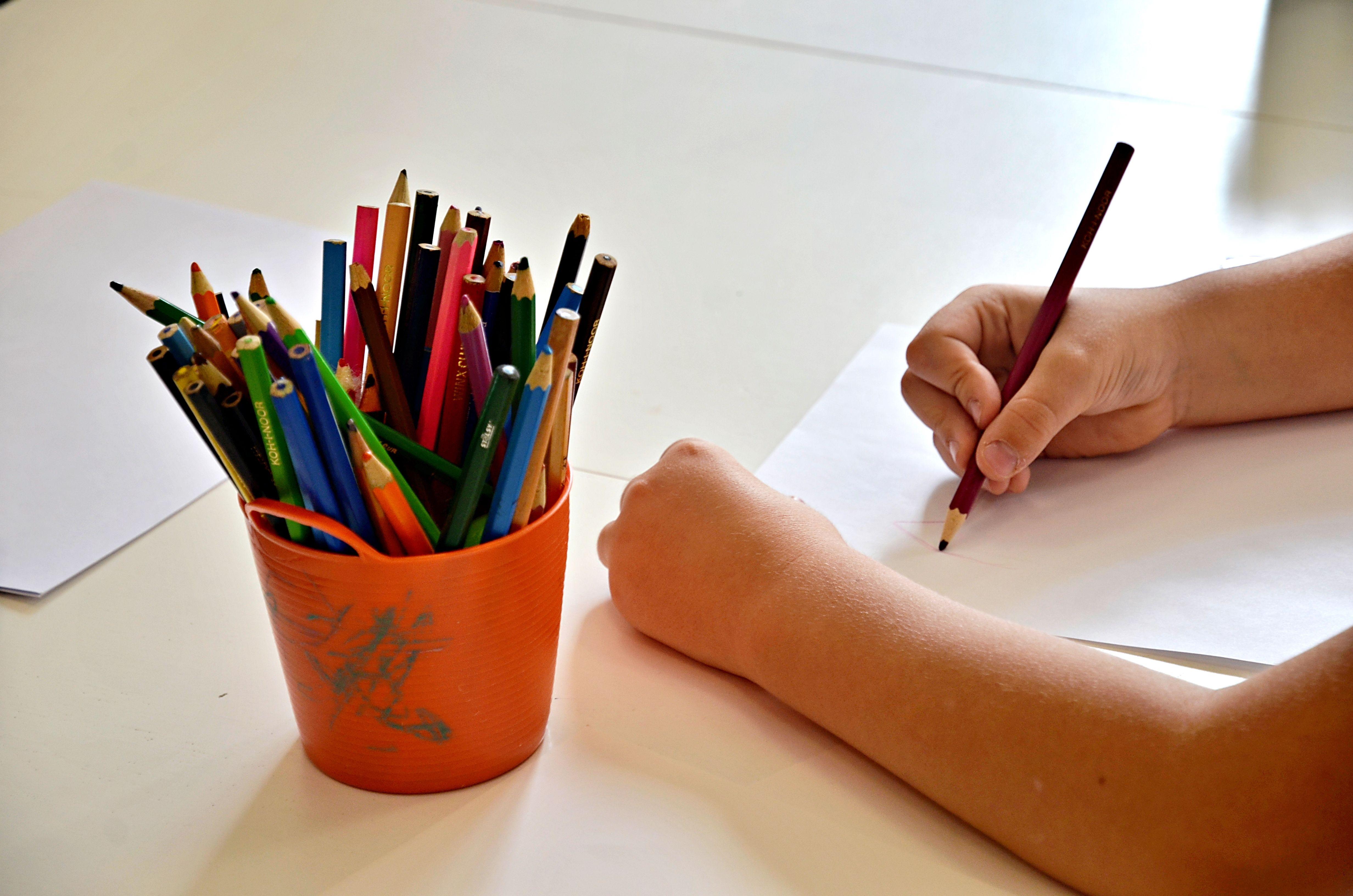 Юным художникам предложили присоединиться к экологическому проекту в «Маяке»