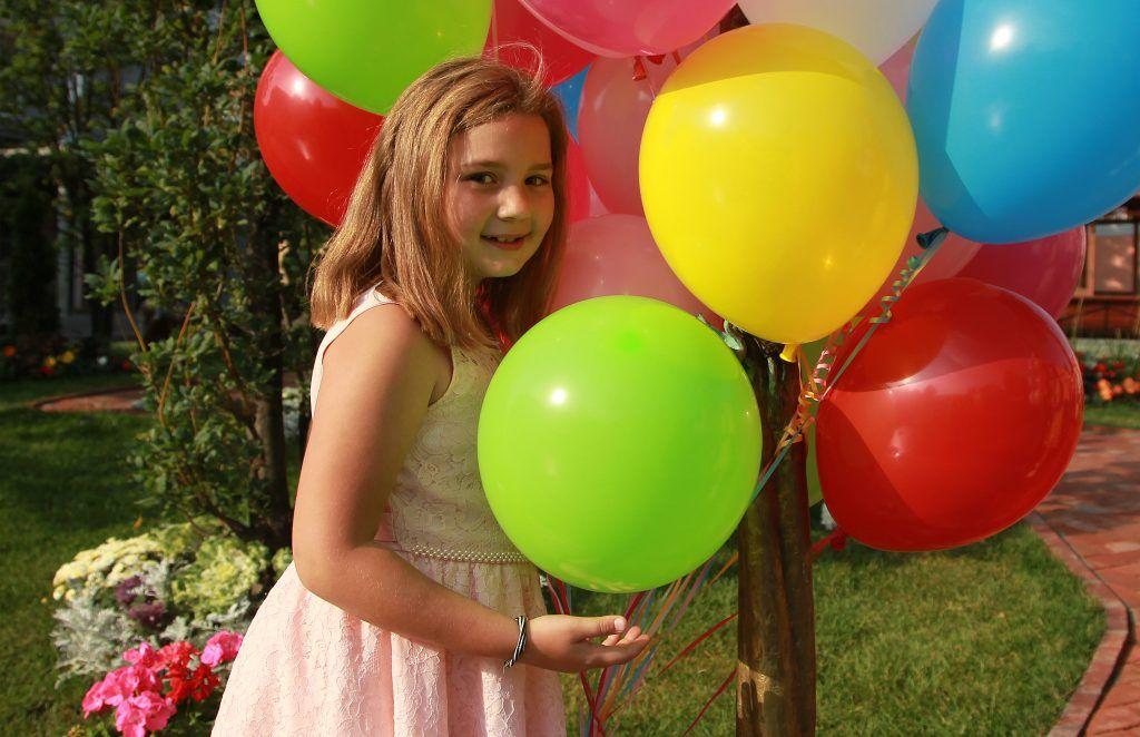 Солнечная система и полевые цветы: онлайн-программу ко Дню защиты детей подготовили в «Братееве». Фото: Наталия Нечаева, «Вечерняя Москва»