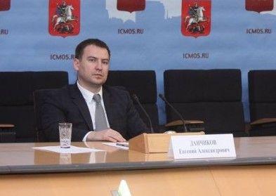 Данчиков: Контроль за соблюдением режима самоизоляции является приоритетом