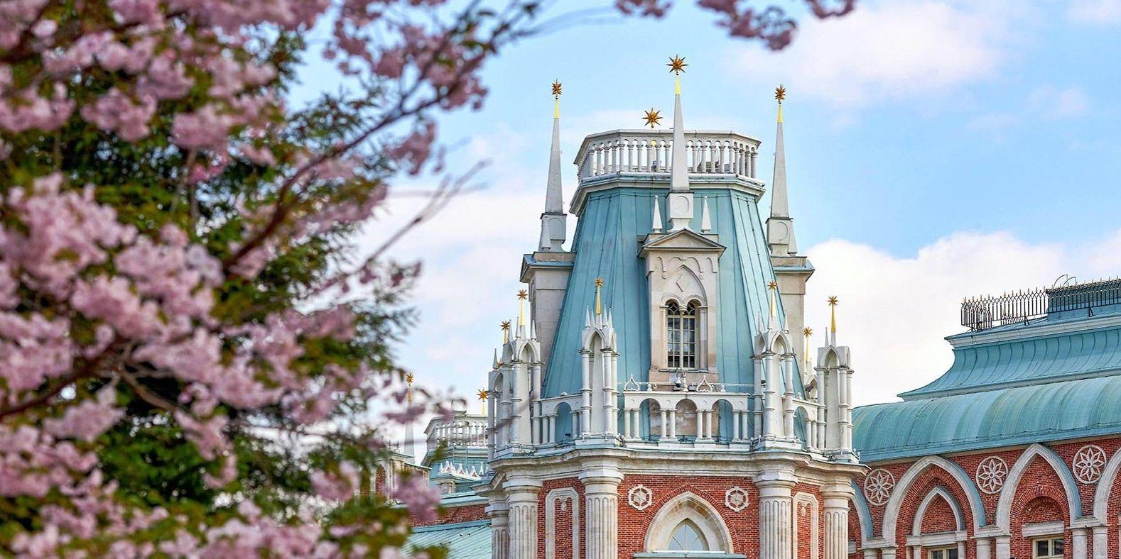 Музей-заповедник «Царицыно» покажет мистический анимационный фильм