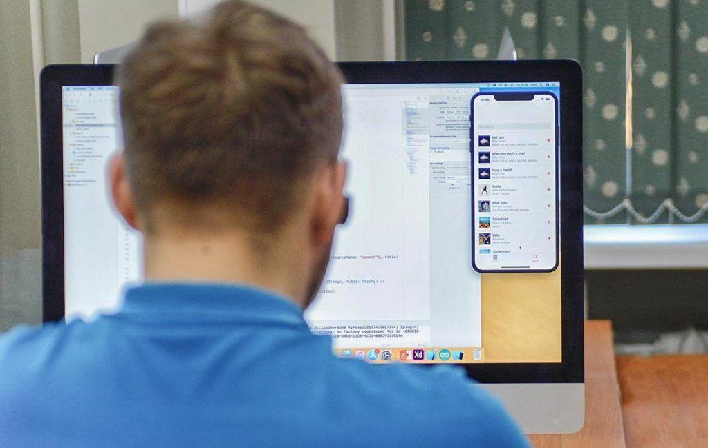 Около 19 тыс россиян приняли участие в онлайн-программах «Технограда». Фото: сайт мэра Москвы