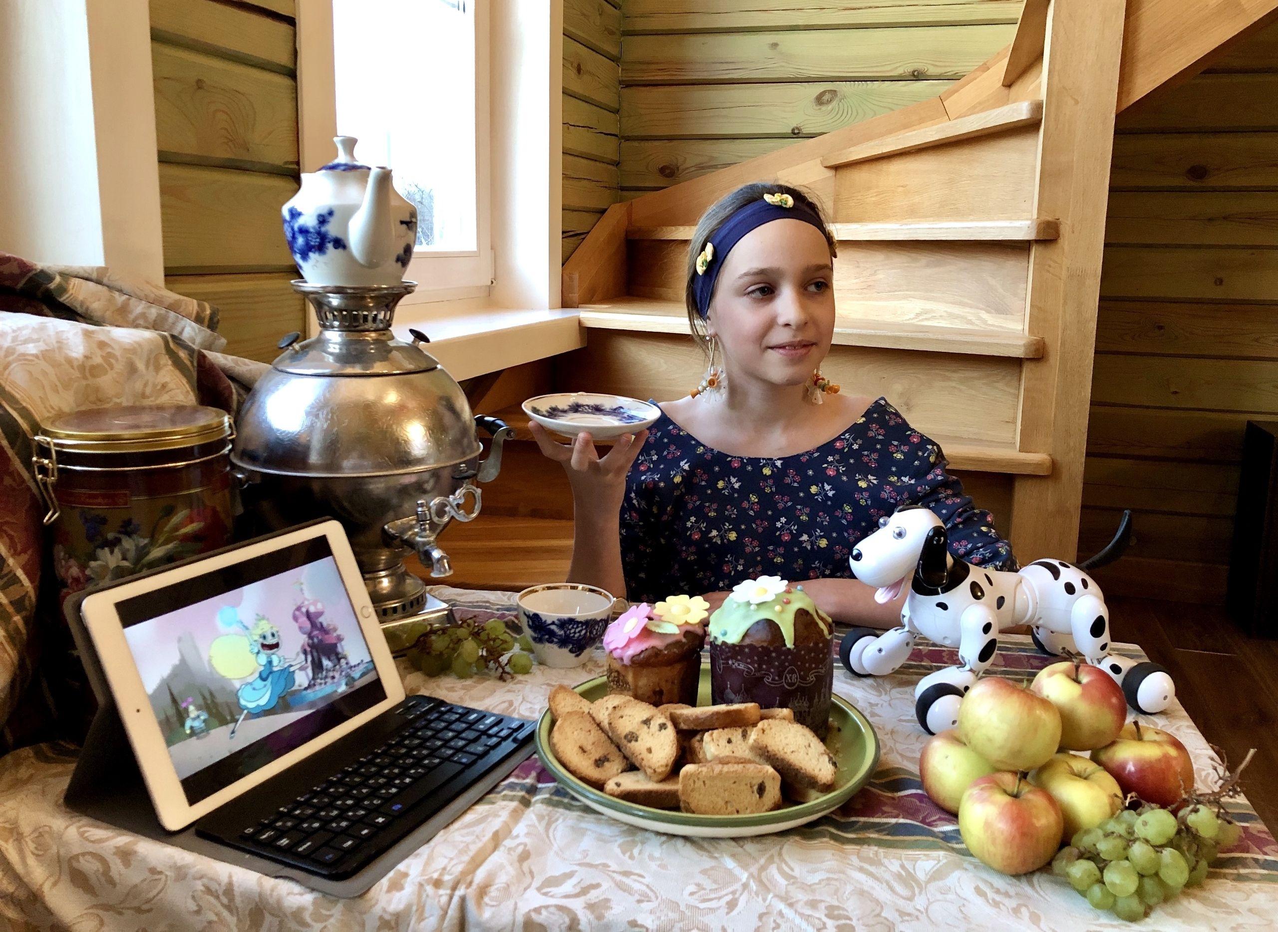 ФотоКвест 2.0: новый семейный конкурс запустили в «Северном Чертанове»