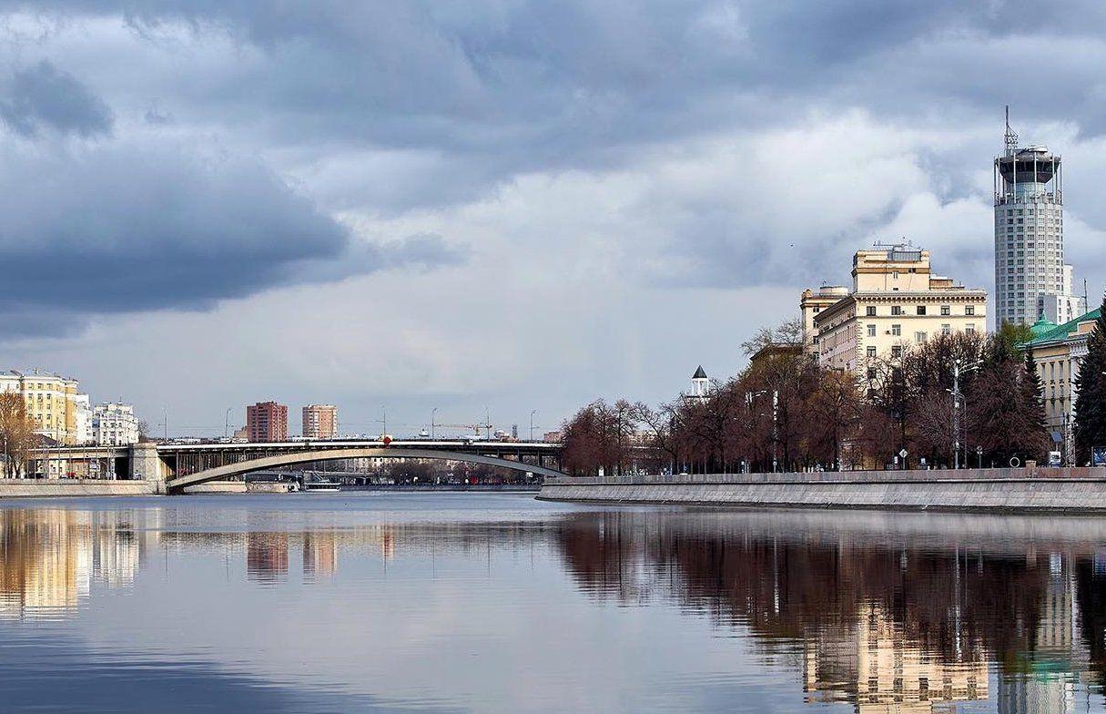 Летальность от COVID-19  в Москве в разы меньше, чем в других городах мира