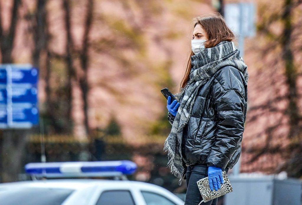Более 60 нарушителей масочного режима выявили в торговых центрах ЗАО. Фото: сайт мэра Москвы