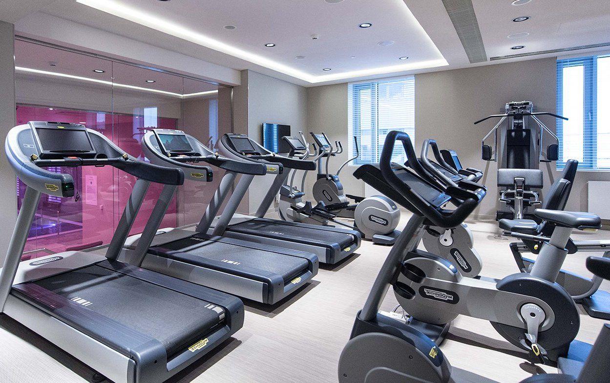 Физкультурно-оздоровительный комплекс у стадиона «Торпедо» готовят к открытию