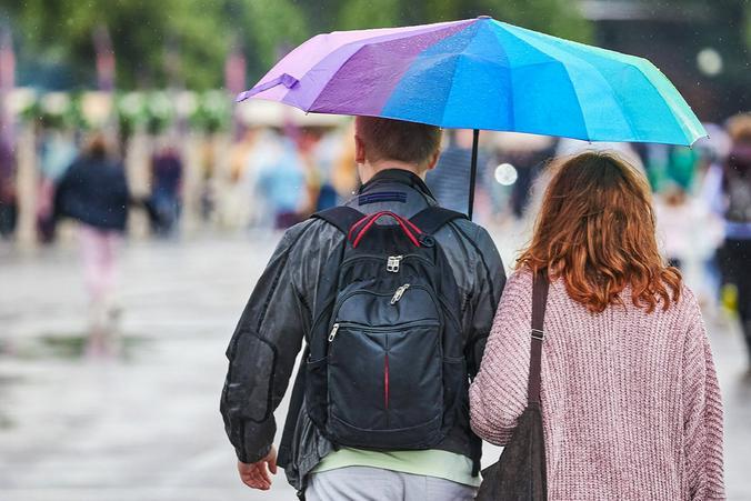 Москвичей ожидает пасмурная погода в последний день весны. Фото: сайт мэра Москвы