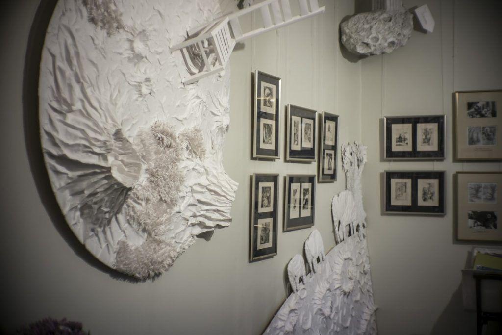 Вселенная Маленького принца и дизайн одежды: онлайн-выставки представят «На Каширке». Фото: сайт галереи «На Каширке»