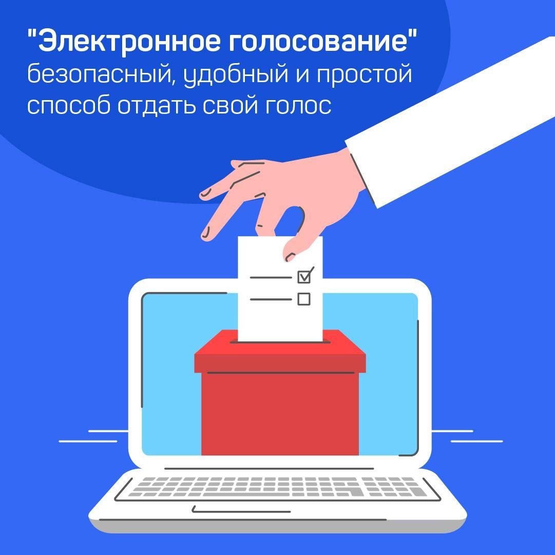 Почти миллион москвичей проголосуют по поправкам в Конституцию дистанционно