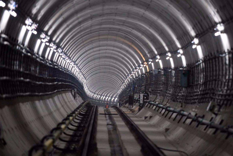 Активные граждане выбрали название для новой станции БКЛ. Фото: сайт мэра Москвы