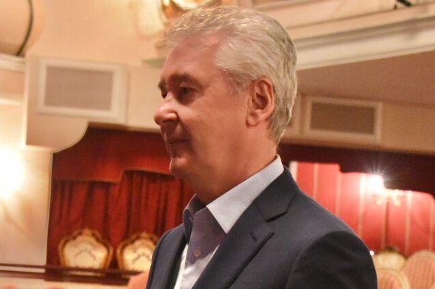 Собянин рассказал о подготовке к началу нового театрального сезона