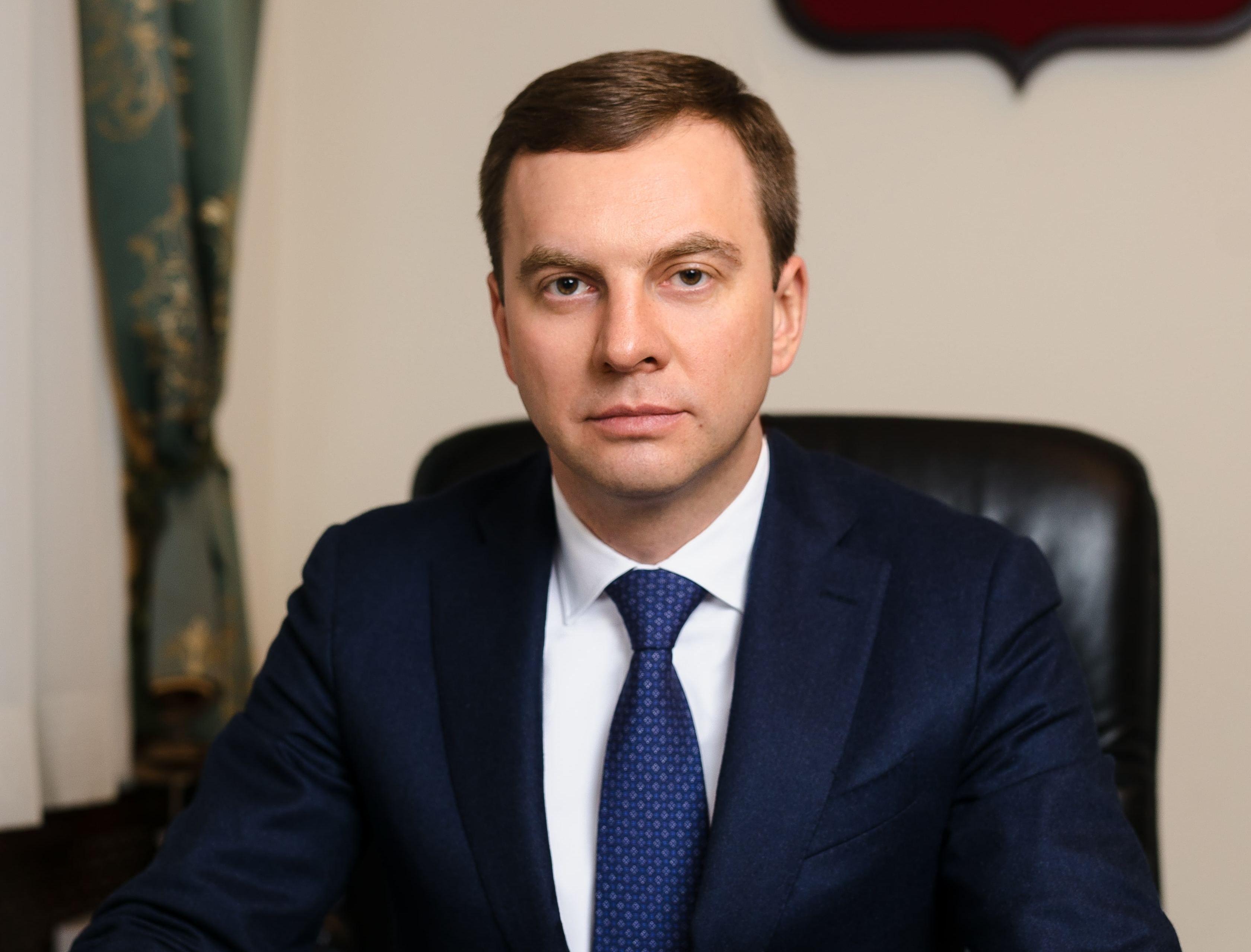 Глава Москомспорта Кондаранцев выступил на коллегии Минспорта России