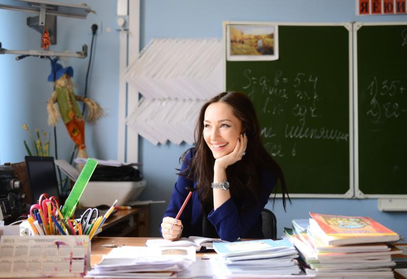 Московские учителя получили почти три тысячи грантов за развитие МЭШ