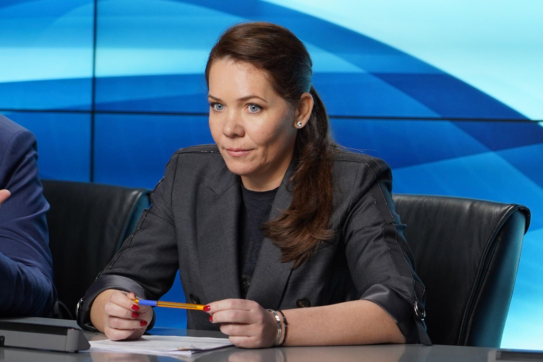 Анастасия Ракова: Все больше московских школьников хотят стать врачами