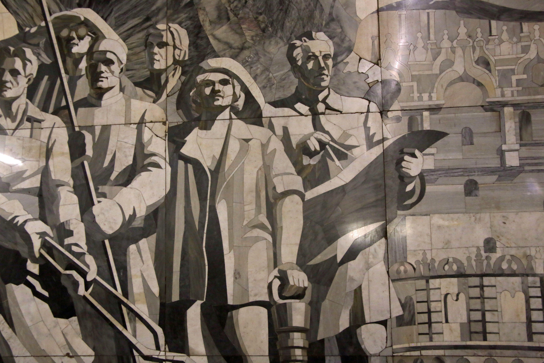 Викторину о столичном метро провели молодые парламентарии Орехова-Борисова Южного