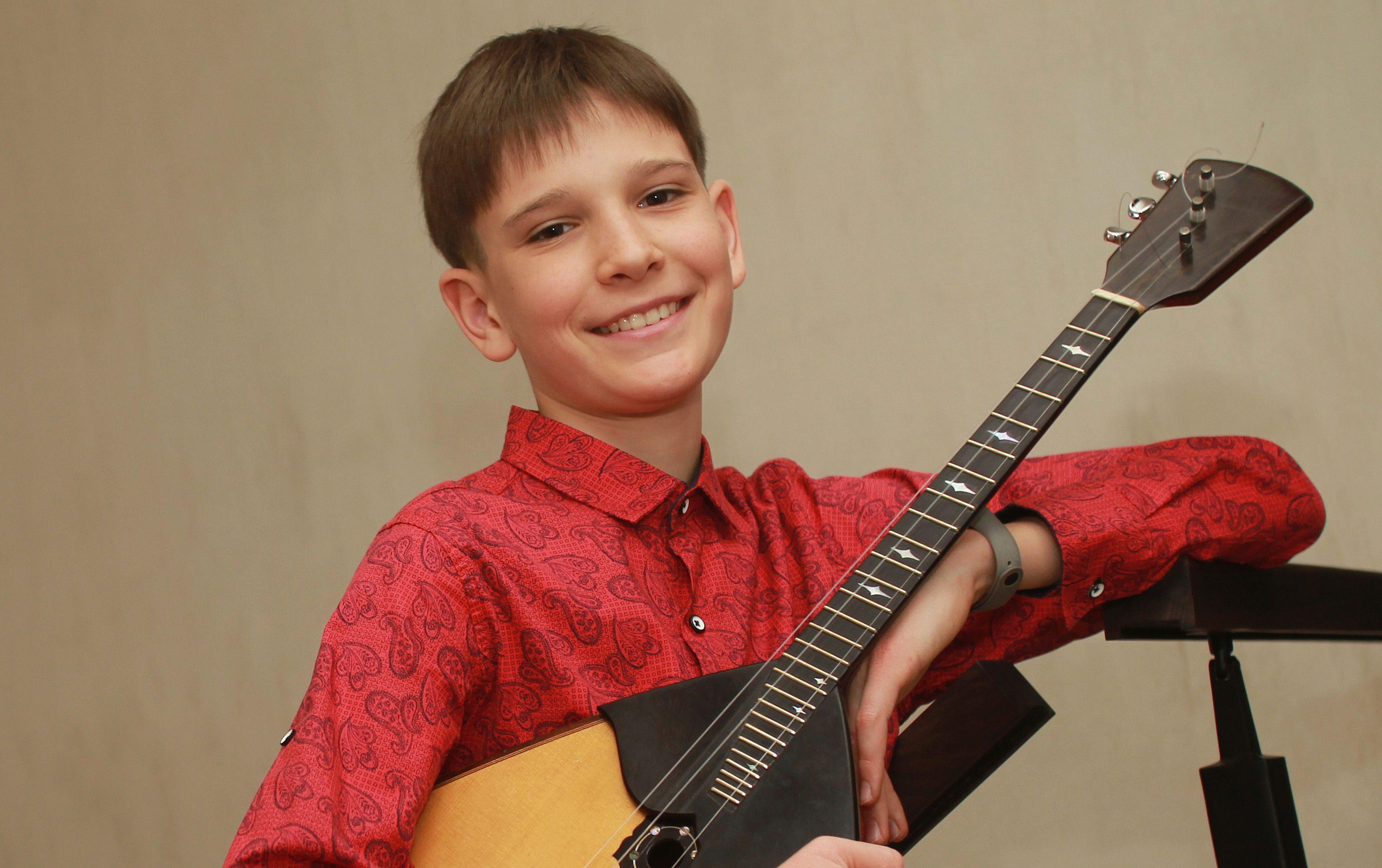 День открытых дверей проведут в музыкальной школе имени Виссариона Шебалина